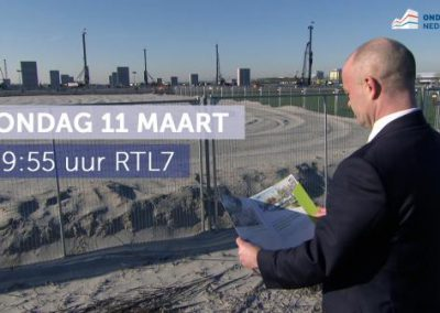 LAB te gast in Ondernemend Nederland bij RTL 7