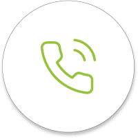 buttons-round-phone-green