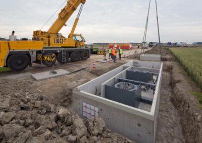 Alliander installeert eerste publieke gelijkstroomstation