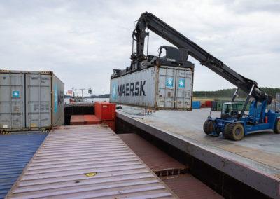 Almere-Lelystad-Zeewolde runner up verkiezing Logistieke Hotspot van het Jaar
