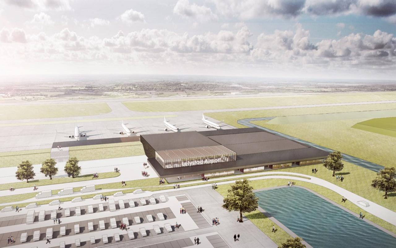 LelystadAirport_AI_phone
