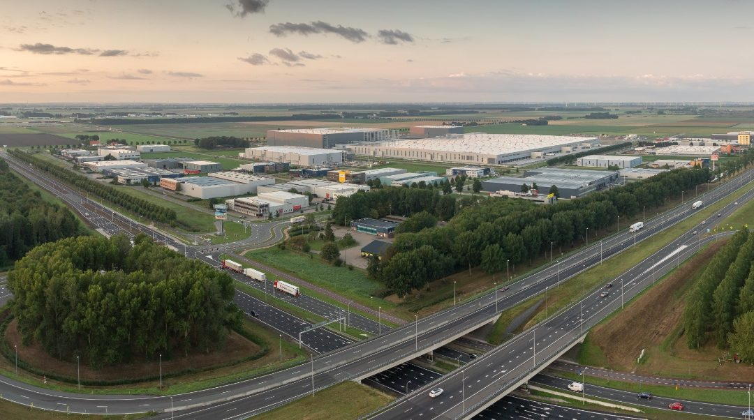 Clean Future Synergy examines the feasibility of the China Center Hotel in Lelystad