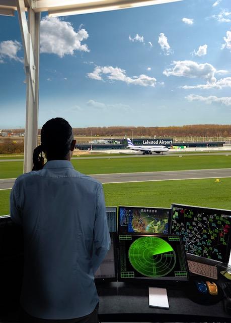 Lelystad Airport Businesspark